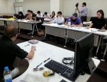 Workshop with David Lloyd