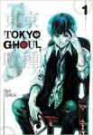 Lib 1 Tokyo Ghoul