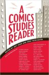 Lib Comics Studies Reader