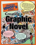 Lib Creating Graphic Novel