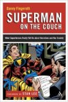 Lib Superman Couch