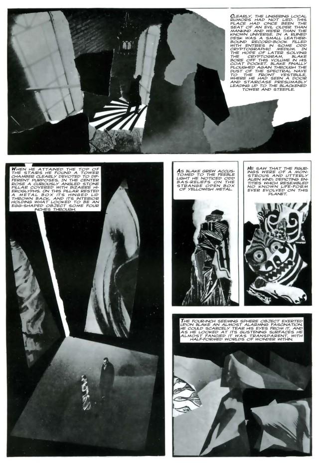The Myths of Cthulhu - 099