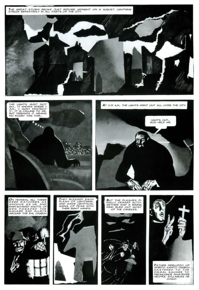 The Myths of Cthulhu - 106