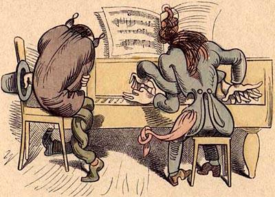 Virtuoso11 - Fuga des Diavolo