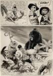 Frazetta - Creepy 1 - Werewolf