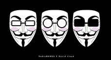 """In the Press: David Lloyd, """"V for Vendetta"""" & RadioMANGA!"""