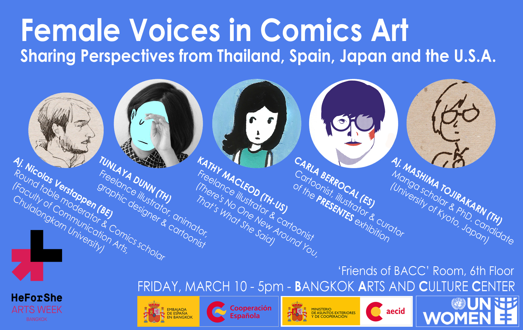 FEMALE VOICES IN COMICS ART DEF copy