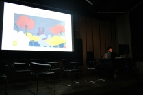 Screenings of animation projects by K'Arts students.