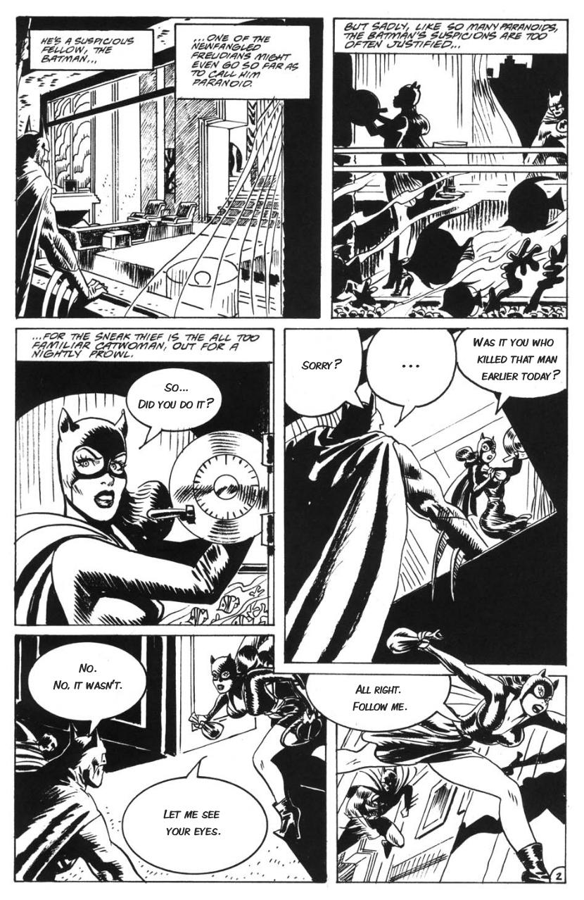00 Batman bernet