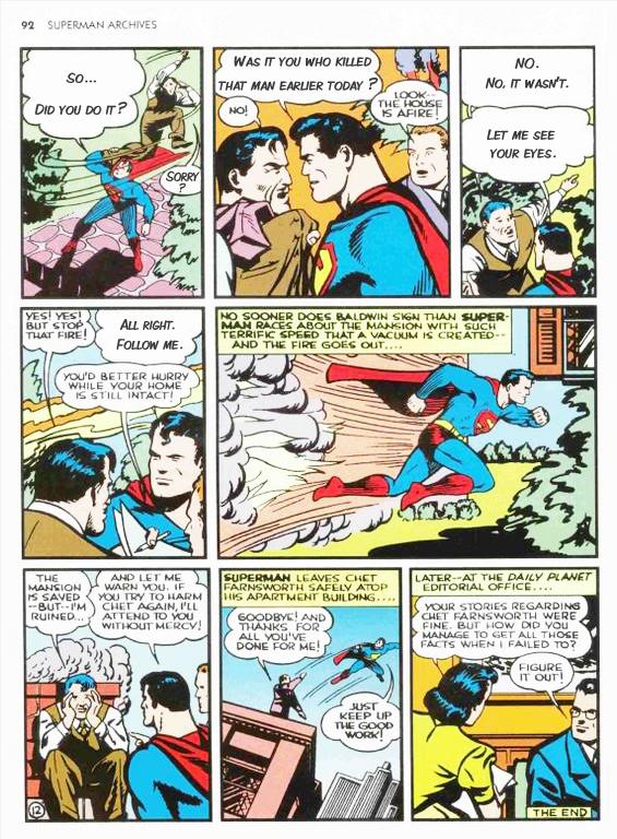 00 Superman