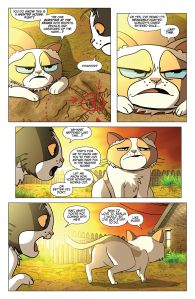 Original Grumpy Cat