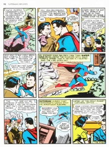 Original Superman